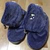 足の装具を使ってる人にお勧めするあったか防寒靴!ベッドルームアスレチクス