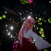 【夏狂乱ちゃん誕生祭】Unity で 乱ちゃん( VRM モデル) を躍らせたい