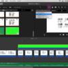 iMovieでグリーンバック合成する方法