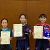 【試合結果】第23回サンフラワー卓球大会