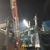 ●1-7楽天イーグルス @横浜スタジアム 内野指定席B 2018.6.19 ベイスターズ観戦記