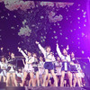 吉橋柚花らドラフト研究生も出演、AKB48単独コンサート