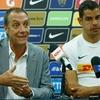 アレス・デ・プラガ:パロマールの観客席の座席番号付けは、FIFAによる要件である