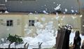 2018年5月4日、再び嘉手納基地で大量の泡消火剤放出 ~ 繰り返される漏出事故の背景、そして本土メディアの報道は !?