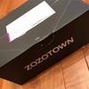 ZOZOのオックスフォードシャツが届いた。