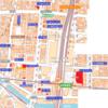 秋葉原の鉄道模型店マップ(2020年12月版)