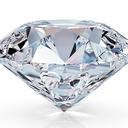 砕けるダイヤモンド