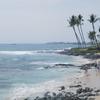マウイ島からハワイ島に移動!!ハワイ島が一番好きだった場所なのでワクワクがとまらない☆カイルア・コナ地区を散策
