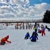 大人数 冬の北海道コース