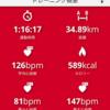 トレーニング記録  3月30日(土)