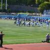 関西学生アメリカンフットボールリーグDiv1 秋季スケジュールが発表されました。