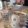 トルコ イスタンブールで食べたsea food