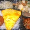 「琉花」の「豚肉白菜の中華みそ炒め(日替わり弁当)」300円 #LocalGuides