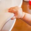 【0歳9ヶ月】離乳食を全く食べない息子が食に興味を持ち始めた模様。意外なサインとは?