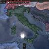 今日から貴方もドゥーチェ!!~Hearts of Iron4 イタリアプレイ初心者向けガイド part1 下準備&チュートリアル復習編~