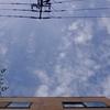 作曲工房 朝の天気 2018-06-09(土)晴れ