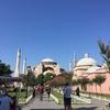 憧れのトルコへ