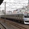 《JR東日本》【写真館224】置き換え開始も間近の横須賀線E217系