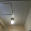 浴室の壁&天井 浴室シート張り