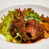 【熊本を食べて応援】深みのある馬肉ステーキと、究極の馬肉寿司(長洲・えるもんど)