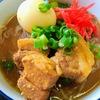 【1食140円】痩せる豚バラ角煮味噌ラーメンの作り方~しらたき麺でカロリー&糖質ダウン~