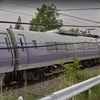 グーグルマップで鉄道撮影スポットを探してみた 竜王駅~塩崎駅間