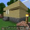 マインクラフト/ゾンビにやられた【Android版 Minecraft PE】