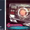 Customizable SciFi Holo Interface アニメーションがカッコイイ!UIも動くホログラムのデザインパターン集
