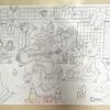 amazarashiの絵と、子どもの精神発達と、生きる意味と。
