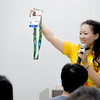 大盛況!『世界をもてなす 語学ボランティア入門』出版記念セミナー