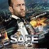 映画「SAFE/セイフ」出演者の中国人少女が気になる。あの子は誰?