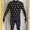 zozoスーツ到着 全身のサイズを採寸して服を作る