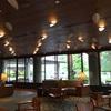 軽井沢プリンスホテルで楽しむミナペルホネンの世界感