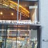 関大梅田キャンパス内T-KIDSで今どきの習い事を~今回は「理科実験教室キッズラボ」に参加