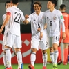 日本vsモンゴル~緊張感を緩めることなくプレー~【サッカー】