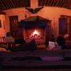 ケニアのエレメンタイタ湖 スリーピングウォリアーロッジ(The Sleeping Warrior Lodge)
