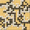 【囲碁】私の実戦から:終局前の落とし穴