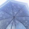星座柄の素敵な日傘を見つけました!