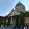【ザグレブ旅行】ザグレブの「ヨーロッパ一美しい」ミロゴイ墓地を観光!