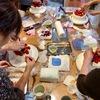伊都の杜のお菓子教室 クリスマスケーキ♪