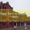 東ヨーロッパ旅行記day1~半年ぶりの海外旅行、まずは東京へ~