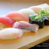 ネタがデカくて新鮮で旨い、静岡空港の沼津魚がし鮨
