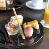 ウェスティンホテル大阪宿泊記〜プラチナ特典を満喫してみた・ラウンジアクセスとか朝食とか〜