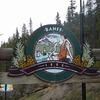 【カナダ春の周遊旅16】サルファー山のゴンドラとバンフの温泉