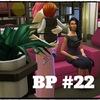 【Sims4 BP】#22 取引