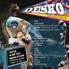 『DESKO #3 @ 青山蜂』告知