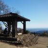 ヤマノススメ登山記録7 - 御岳山,日の出山