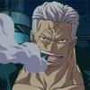 【ワンピース】スモーカーってうんこ漏らしそうになっても煙に変換して誤魔化せるんだよな