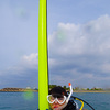 ♪嵐の前の静けさの中、ダイバーへの道を進みます!♪〜沖縄ダイビングライセンス〜