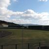 阪神タイガース二軍安芸キャンプに行ってきました(後)対埼玉西武ライオンズB班練習試合